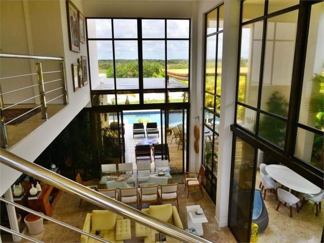 Casa de condomínio à venda com 4 dormitórios cod:27-IM355932 - Foto 3