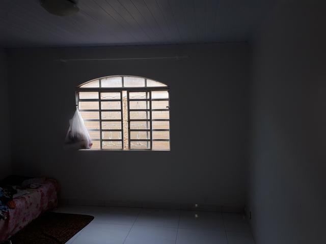 Rua 3 casa 3 quartos churrasqueira condomínio fechado com portaria e - Foto 9