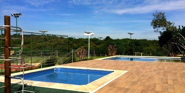 Lotes de 1000m² em Condominio Fechado Igarapé com Financiamento Facilitado e Próprio