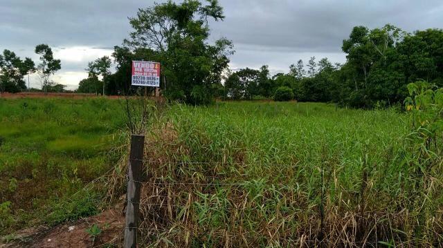 Terreno ABAIXO DO PREÇO próximo à Amadeo Barbosa