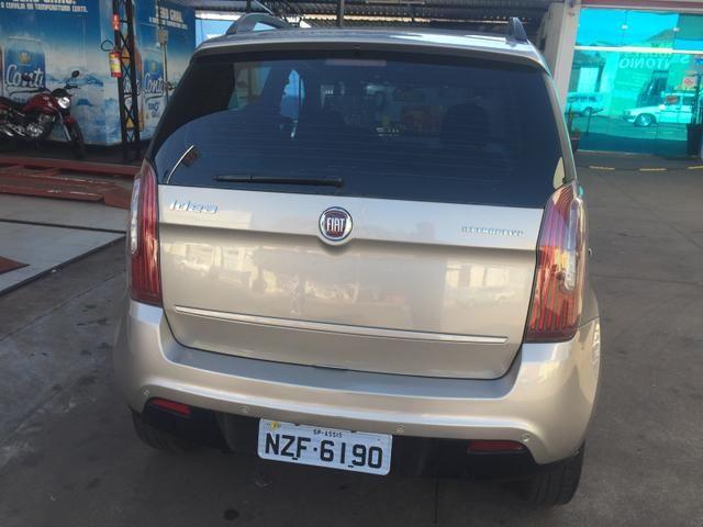 Fiat idea attractive 2012 2012 carros vila mercedes for Fiat idea attractive 2012 precio