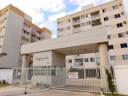 Apartamento em Morada de Laranjeiras de dois quartos