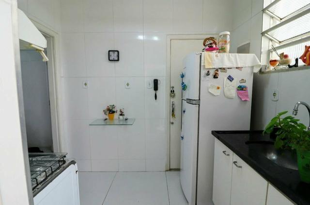 Apartamento 4 quartos com excelente localizacao na Tijuca