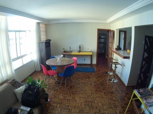Apartamento 04 Quartos, suíte, vaga - Centro de Vitória