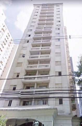 Apartamento com 2 dormitórios à venda, 65 m² por R$ 785.000 - Moema - São Paulo/SP