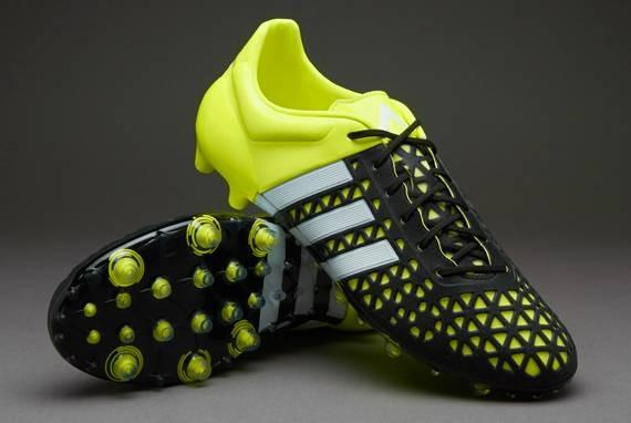 1a014082c26 Chuteira de Campo Adidas Ace 15.1 Profissional 45