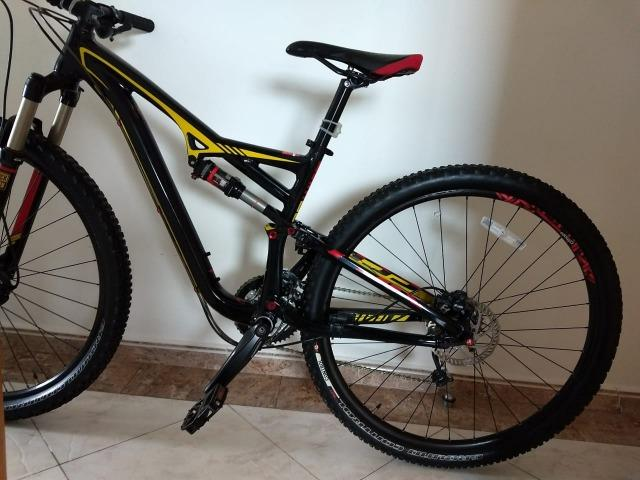 Bike Specialized FRS