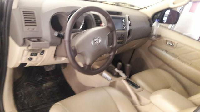 Toyota Hilux SW4 ,7 Lugares