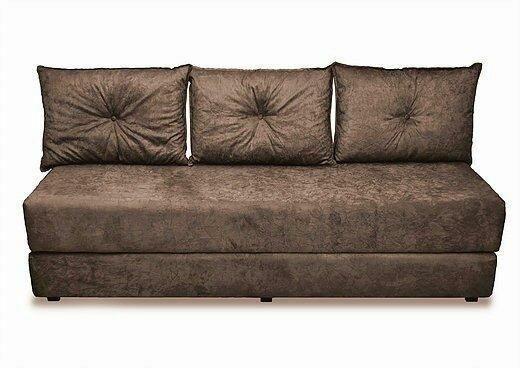 Sofa cama # casal 2 camas solteiro sued