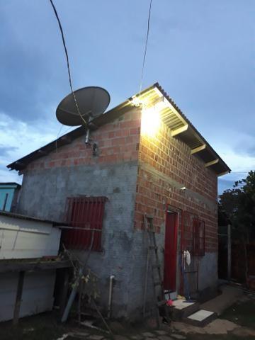 Casa no Belo jardim 1 ramal do macarrão troco em colonia