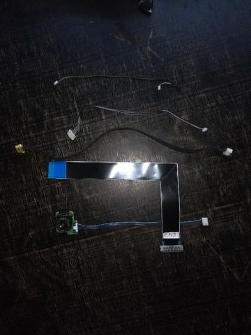 Cabos Tv Samsung UN40FH5205