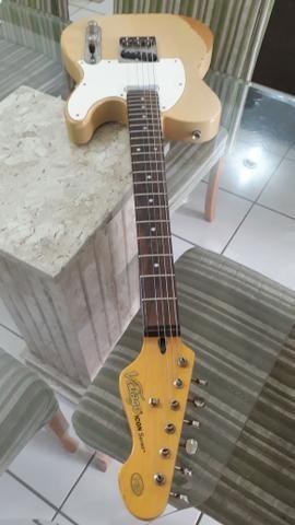 Guitarra telecaster vintage icon v62