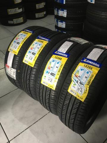 Torro jogo de pneus 17