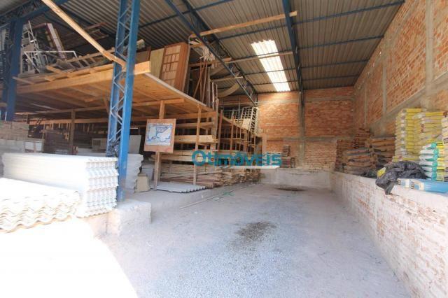 Casa de material para construção a venda - Foto 13