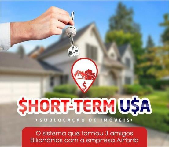 Short-Term USA - Sublocação de Imóveis