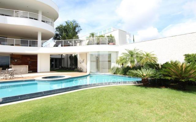Casa de condomínio à venda com 5 dormitórios em Lago sul, Brasília cod:IN5CS23797 - Foto 17