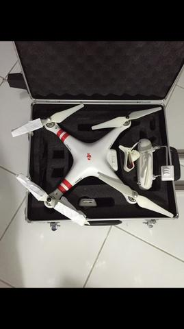 Vendo drone phantom 2 vision + plus