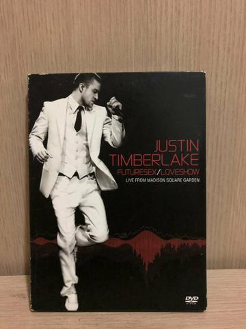cd justin timberlake futuresex loveshow