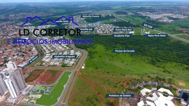 Apartamento à venda com 4 dormitórios em Park lozandes, Goiânia cod:COBEURO268 - Foto 3