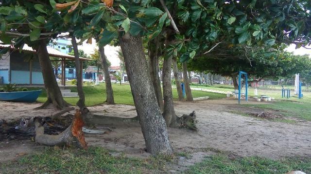 Terreno plano na beira da Lagoa de São Pedro com vista espetacular na Praia da Tereza - Foto 4