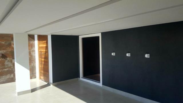 Imperdível casa com design moderno prox ao Park way!!!! - Foto 4