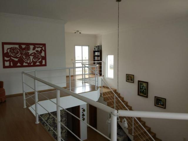 Casa com 3 dormitórios à venda, 210 m² por r$ 850.000 - urbanova - são josé dos campos/sp - Foto 2