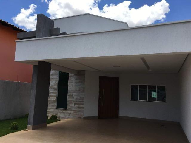 Casa nova e moderna!! Localização privilegiada de vicente pires, próximo a Bonanza! - Foto 2