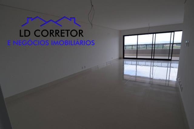 Apartamento à venda com 4 dormitórios em Park lozandes, Goiânia cod:COBEURO268 - Foto 15