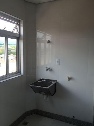 Apartamento à venda com 3 dormitórios em Arcádia, Conselheiro lafaiete cod:70 - Foto 14