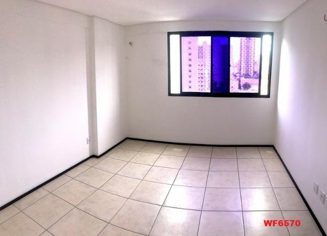 Edifício Aldeota Style, apartamento com 3 quartos, 2 vagas, projetado, nascente, Aldeota - Foto 9