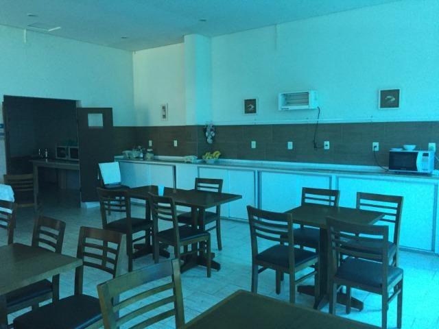 Hotel em funcionamento localizado de frente para rodovia á 80 m da praia de Ubatuba - Foto 13