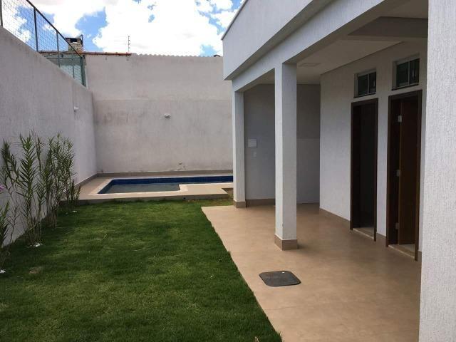 Casa nova e moderna!! Localização privilegiada de vicente pires, próximo a Bonanza! - Foto 16