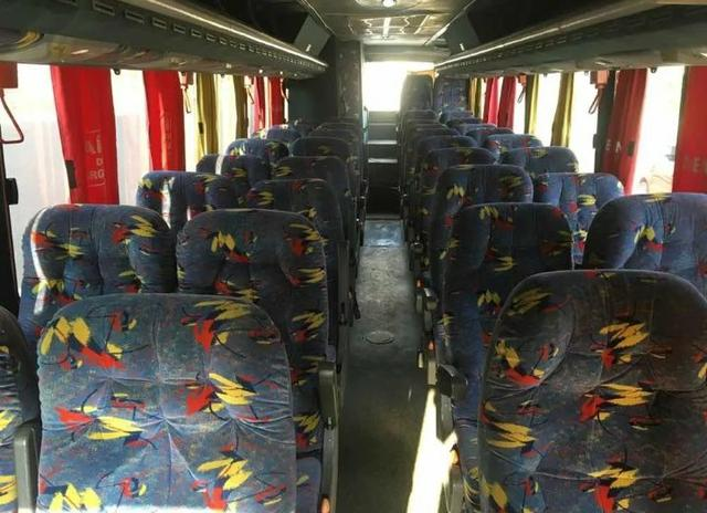 Ônibus Agrale Mascarello - Foto 6