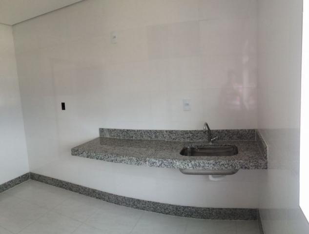 Apartamento à venda com 3 dormitórios em Arcádia, Conselheiro lafaiete cod:70 - Foto 10