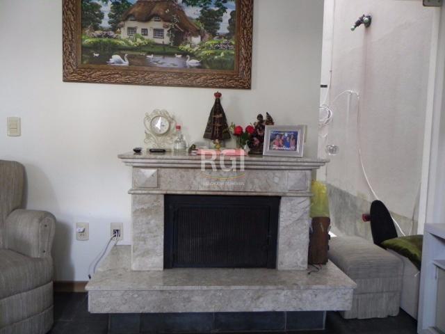 Casa de condomínio à venda com 5 dormitórios em Sarandi, Porto alegre cod:5684 - Foto 9