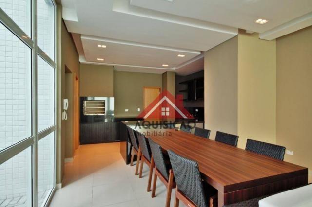 Apartamento com 3 dormitórios à venda, por r$ 399.000 - boa vista - curitiba/pr - Foto 12