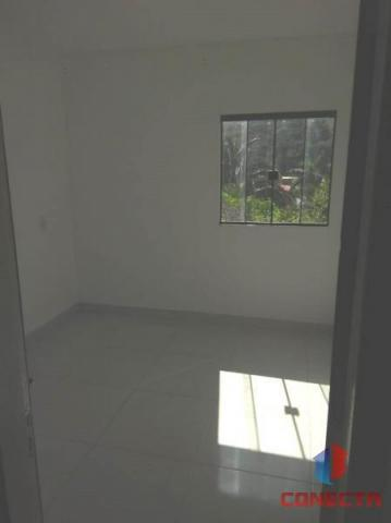 Casa para venda em santa maria de jetibá, santa maria de jetibá, 3 dormitórios, 1 suíte, 1 - Foto 12