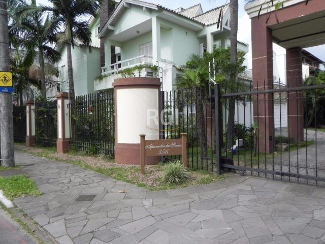 Casa de condomínio à venda com 5 dormitórios em Sarandi, Porto alegre cod:5684 - Foto 2