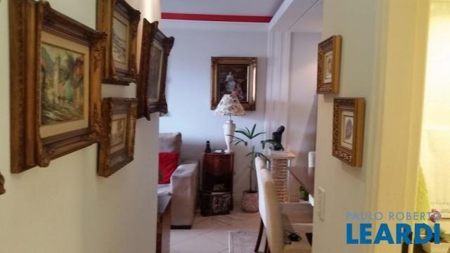 Apartamento à venda com 2 dormitórios em Tatuapé, São paulo cod:535566 - Foto 18