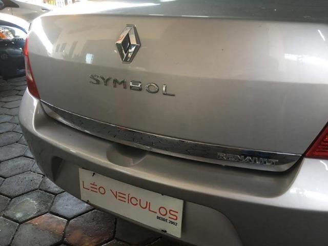 Renault Symbol 1.6 2010 Completo - Foto 7