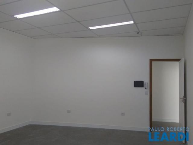 Escritório para alugar em Tatuapé, São paulo cod:557354