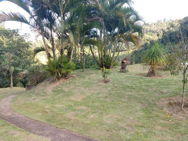Sítio 8 hectares fim de linha em Paraju Domingos Martins - Foto 18