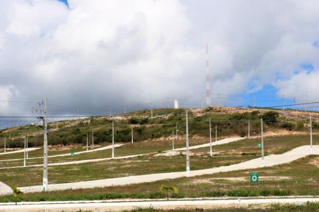 Lote pronto pra construir no Morada verde - Disponibilidade na 1º ou 2º Etapa loteamento - Foto 7