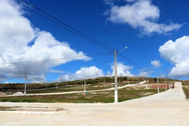 Lote pronto pra construir no Morada verde - Disponibilidade na 1º ou 2º Etapa loteamento - Foto 3