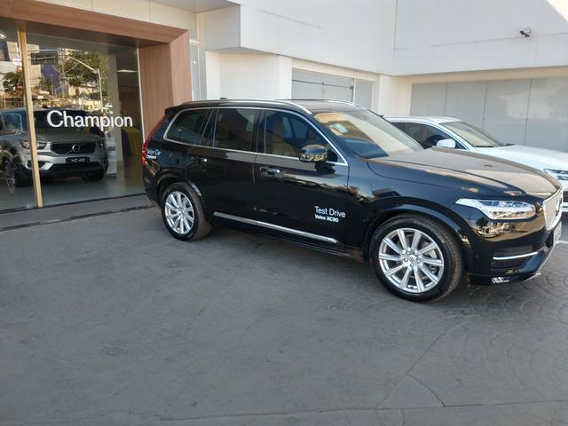 Xc90 t6 inscription 18/19