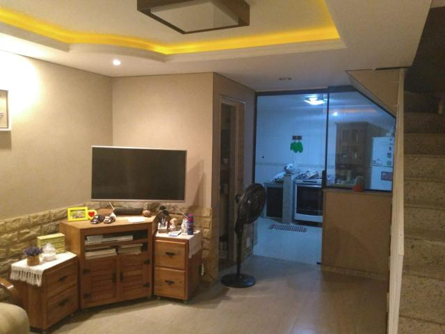 Casa Duplex Bairro da Luz - Foto 7