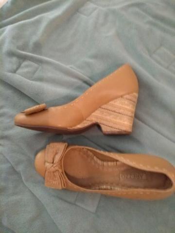Sapato da Arezzo, tamanho 37
