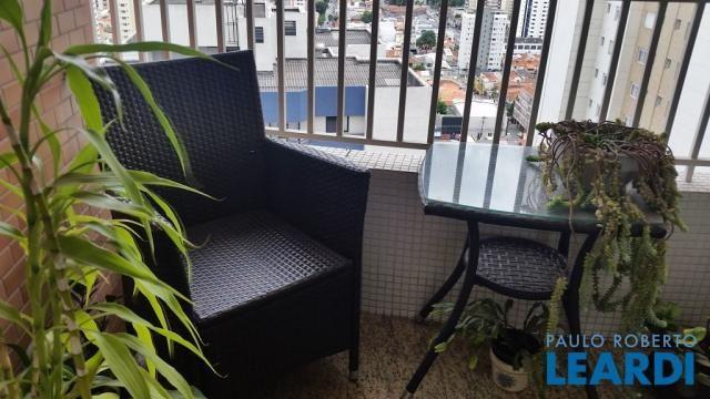 Apartamento à venda com 2 dormitórios em Tatuapé, São paulo cod:535566 - Foto 8