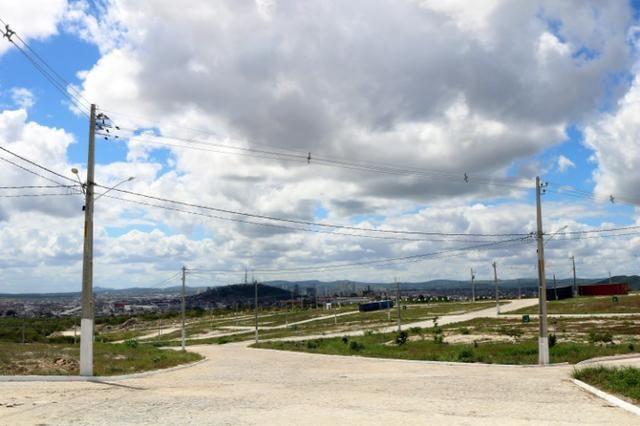 Lote pronto pra construir no Morada verde - Disponibilidade na 1º ou 2º Etapa loteamento - Foto 9