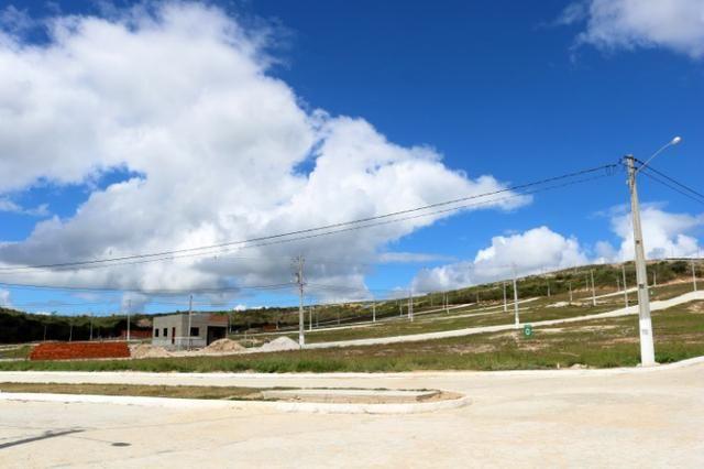 Lote pronto pra construir no Morada verde - Disponibilidade na 1º ou 2º Etapa loteamento